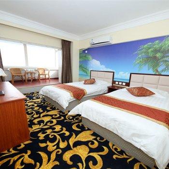 青岛雅海阁大酒店