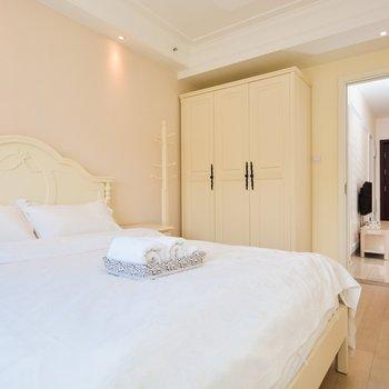 汉时风公寓式酒店(南京中海玺汉店)
