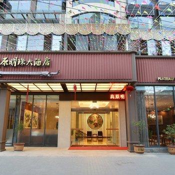 高原明珠大酒店(昆明双桥店)