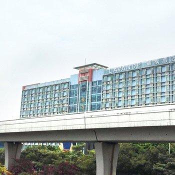 麗楓酒店(深圳龍崗大運中心吉祥地鐵站店)