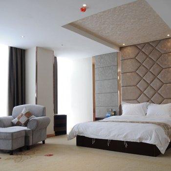 西宁雪域圣烽国际酒店