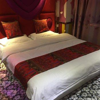 上海雅旗时尚宾馆