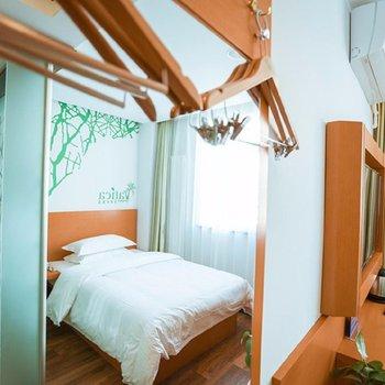 青皮树酒店(北京东外大街老919车站店)