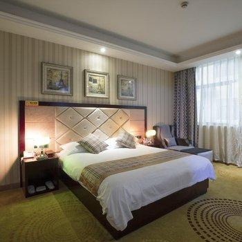 杭州奈斯商务酒店