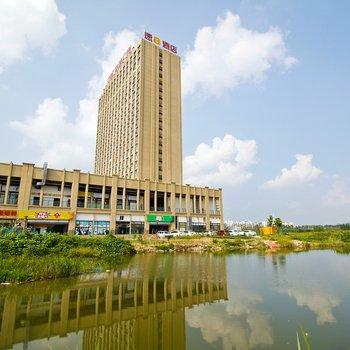 速8酒店(合肥文忠路店)