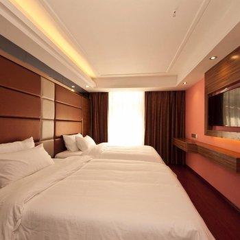 福州万汇精品酒店