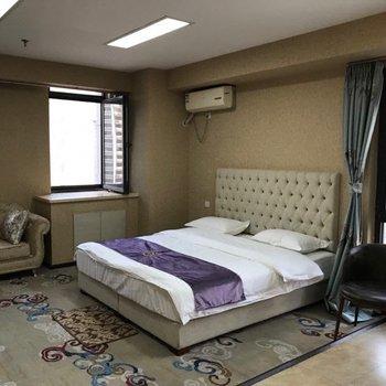 爱客家酒店公寓(沈阳站西广场店)