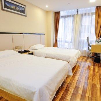 速8酒店(广州江南西地铁站店)