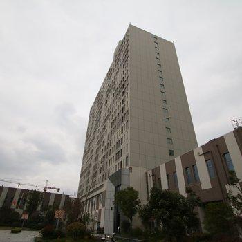 艾悦酒店公寓(上海万达广场店)
