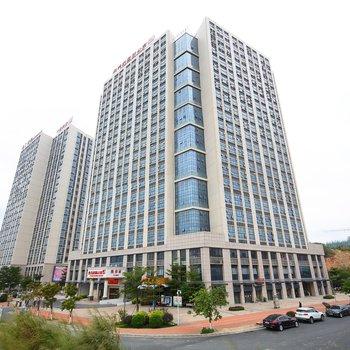 奥美家国际公寓(广州汉溪长隆地铁站店)