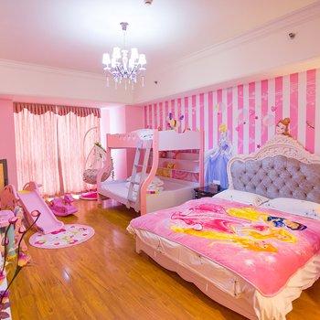 广州润家服务式公寓