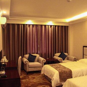 茂县全福居商务酒店