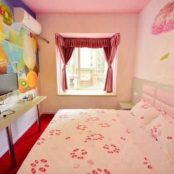 浪漫公寓(武汉纺织大学店)