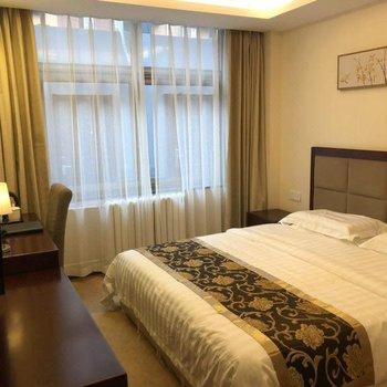 如家驿居酒店(北京南站木樨园店)
