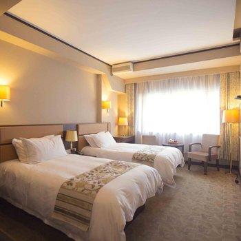 厦门美菱湾酒店
