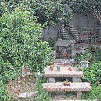 同里宾悦小筑花园客栈