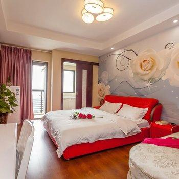 成都都锦酒店式公寓