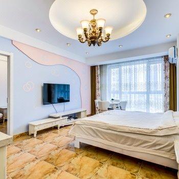 哈尔滨龙嘉公寓