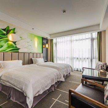 花漾酒店(福州台江万达店)