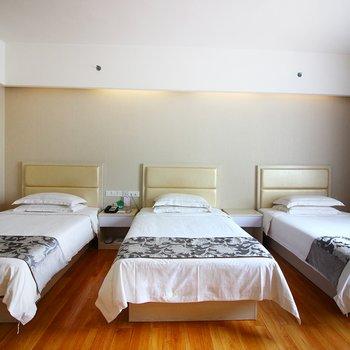 连州米兰时尚酒店