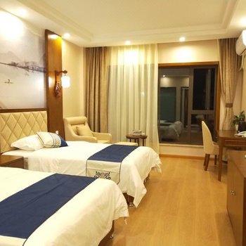 黄龙溪欣沅酒店