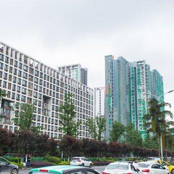 派柏·云酒店(重庆北站南广场汽车站店)