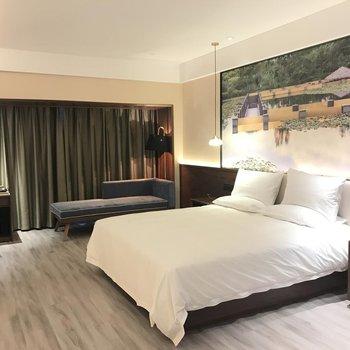 星程酒店(杭州西溪歡樂城店)