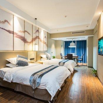 长沙速庭酒店