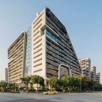 南京奥体中心亚朵S酒店