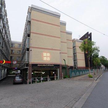 莫泰168(上海虹桥机场国家会展中心店)