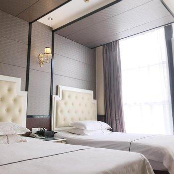 南京肯定精品水晶酒店