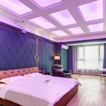 太原兰舍酒店公寓