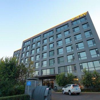 哈尔滨居简酒店