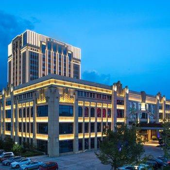 杭州英冠溫德姆酒店