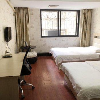 武汉龙文宾馆