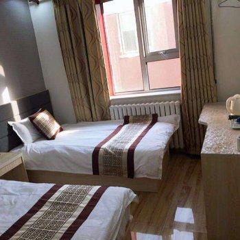 海友酒店(北京万寿路地铁站店)