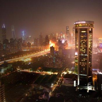 上海新錦江大酒店