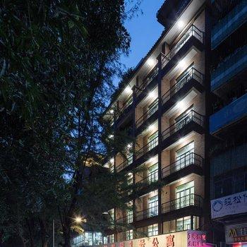 桔树锦馨屋公寓(广州员村店)