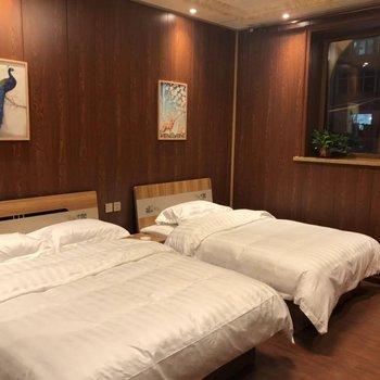 哈尔滨蓝香雨宾馆