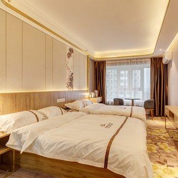 郑州河畔精品酒店