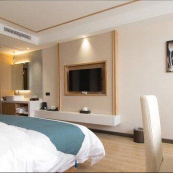 上饶普瑞瑅酒店