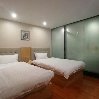 速8酒店(合肥天水路店)