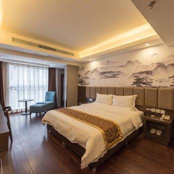 速8酒店(成都高新保税区尚华路店)