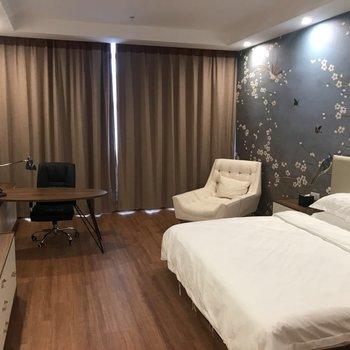 南京莫瀾酒店