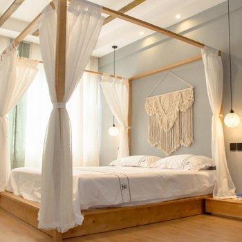嵩明微漾时光北欧风格艺术酒店