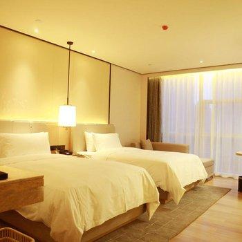 合肥滨湖方莱国际大酒店