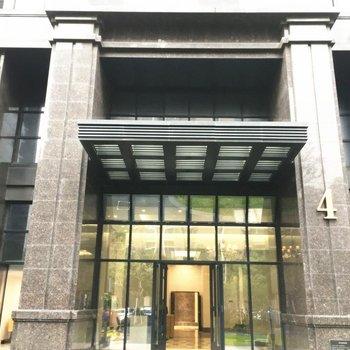 上海泡泡酒店式公寓