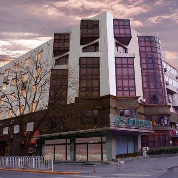 山水时尚酒店(北京西站六里桥东地铁站店)