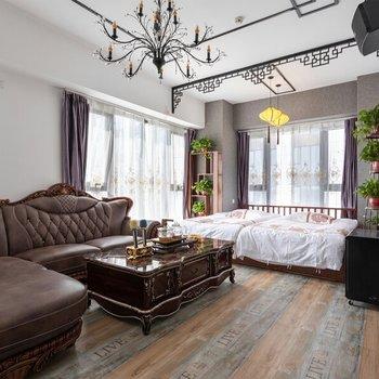 太原K歌电影公寓