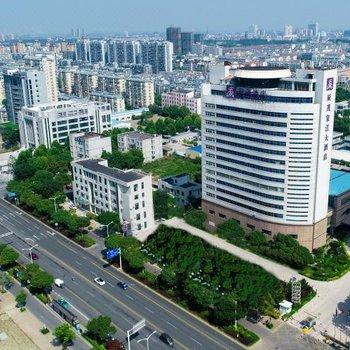 扬州辰茂京江酒店